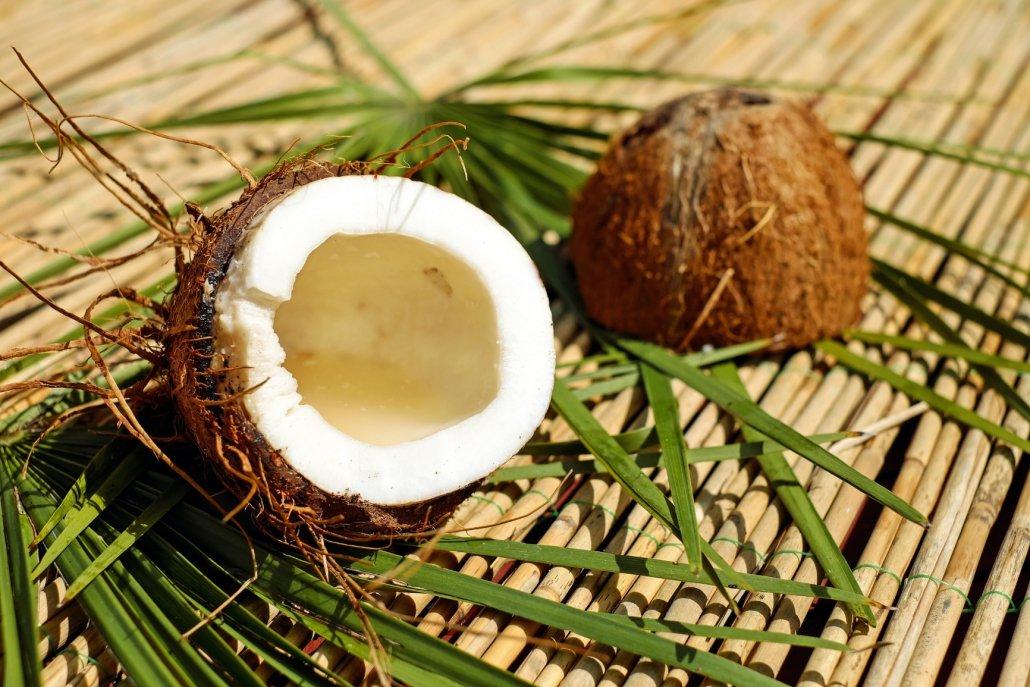 Essenze per diffusori frutti cocco