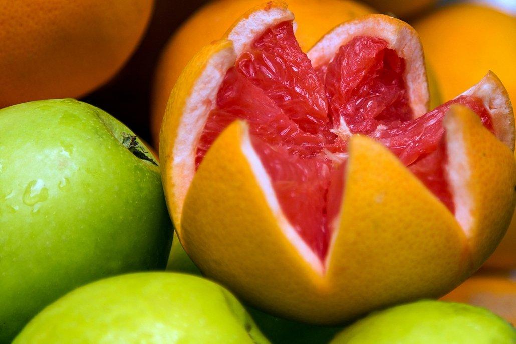 Essenze per diffusori frutta dolce Delicious fruits