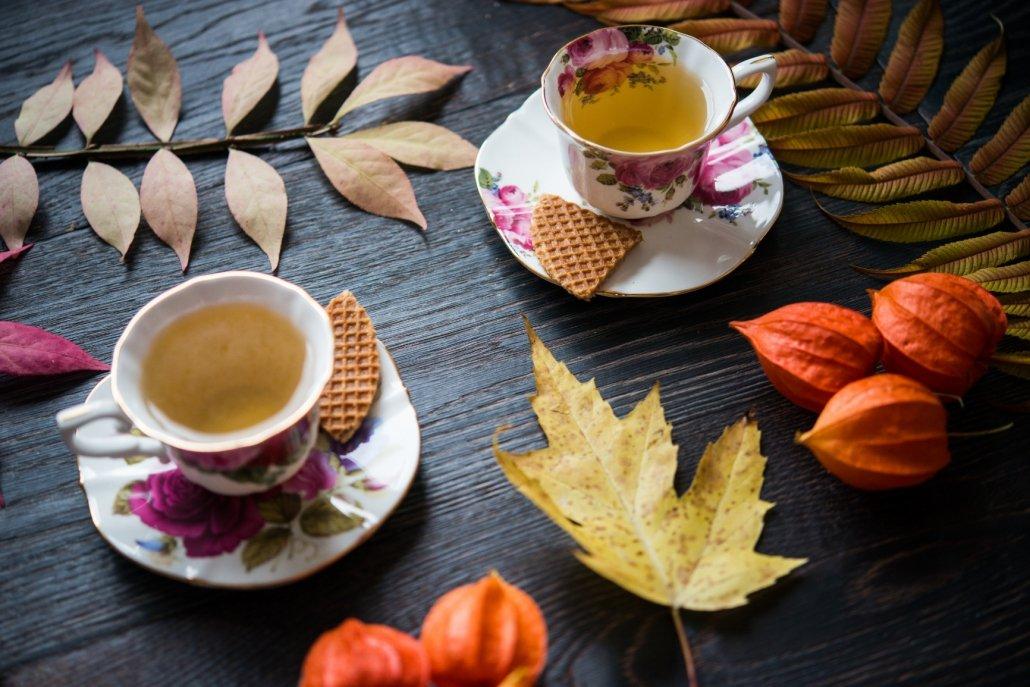 Essenze per diffusori Earl Grey Tea