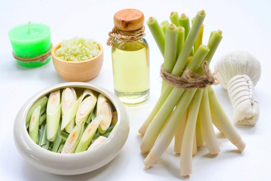 Essenze speciali per diffusori repellente naturale