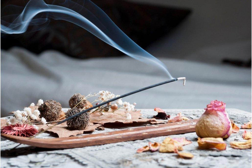 Essenze per diffusori oriental wood