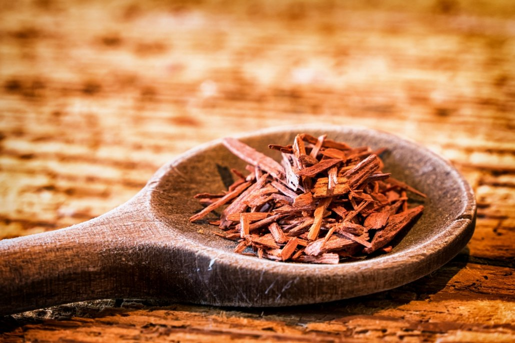 Essenze per diffusori legno di sandalo