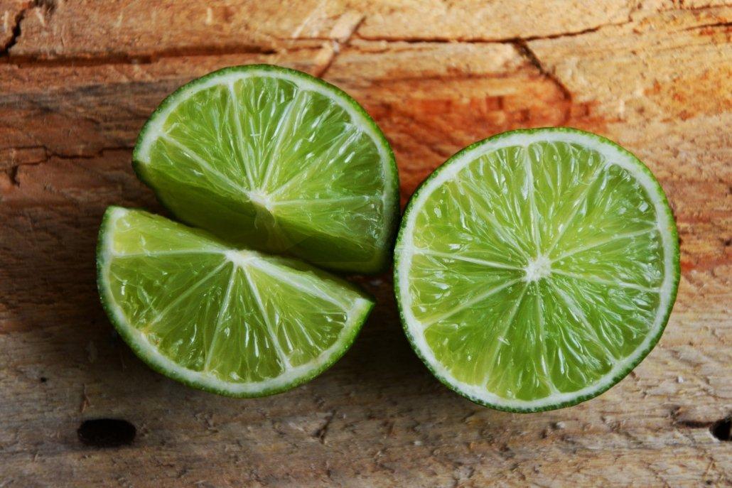 Essenze per diffusori frutta Lime