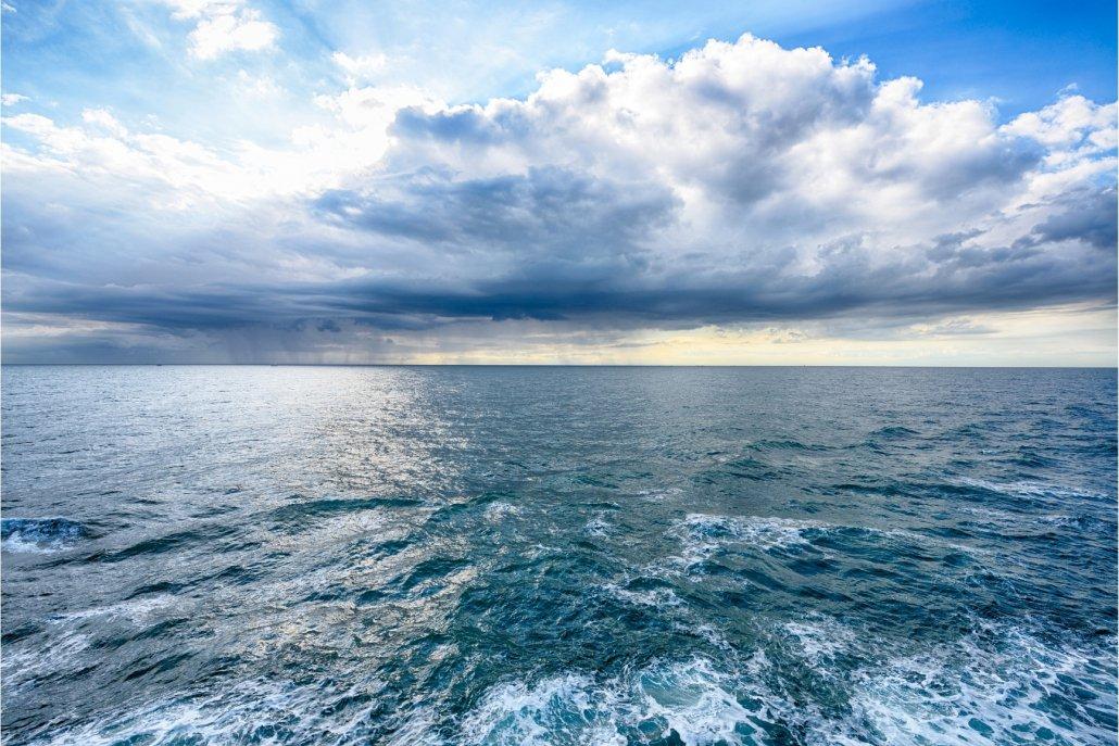 Essenze marine per diffusori mare del nord