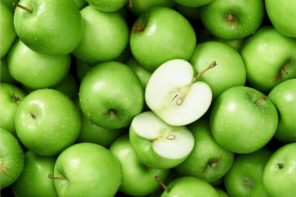 Essenze per diffusori frutta mela