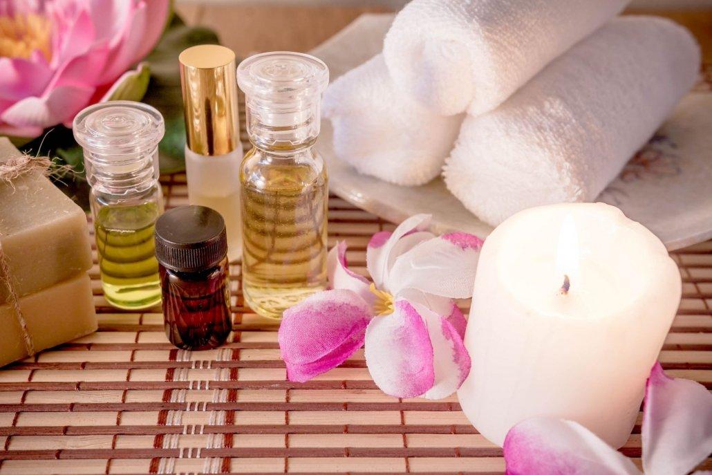essenze per diffusori relax scent