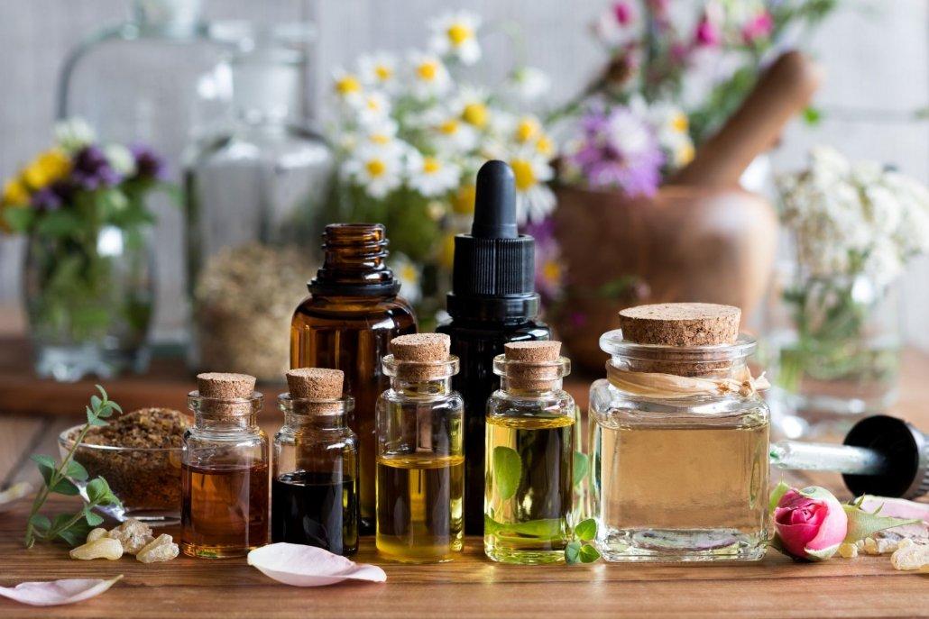 Oli essenziali per diffusori Relaxation