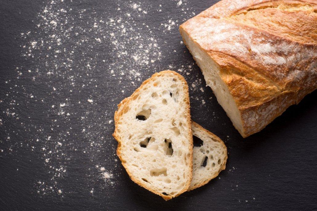 Essenze per diffusori pane bianco