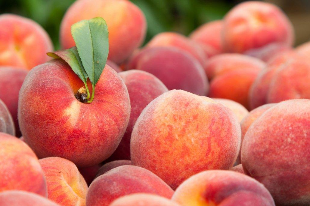 Essenze per diffusori frutta pesca