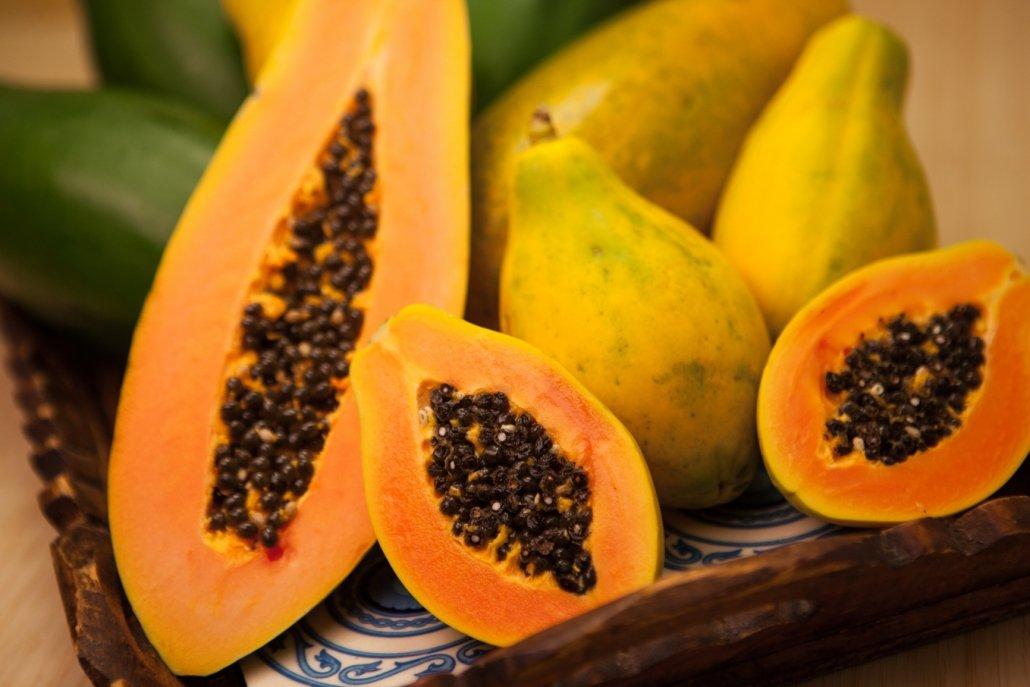 Essenze per diffusori frutta Pesca e papaya