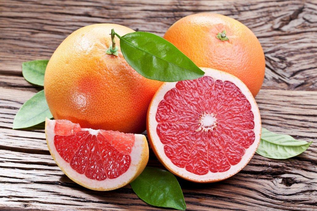 Essenze per diffusori frutta pompelmo top