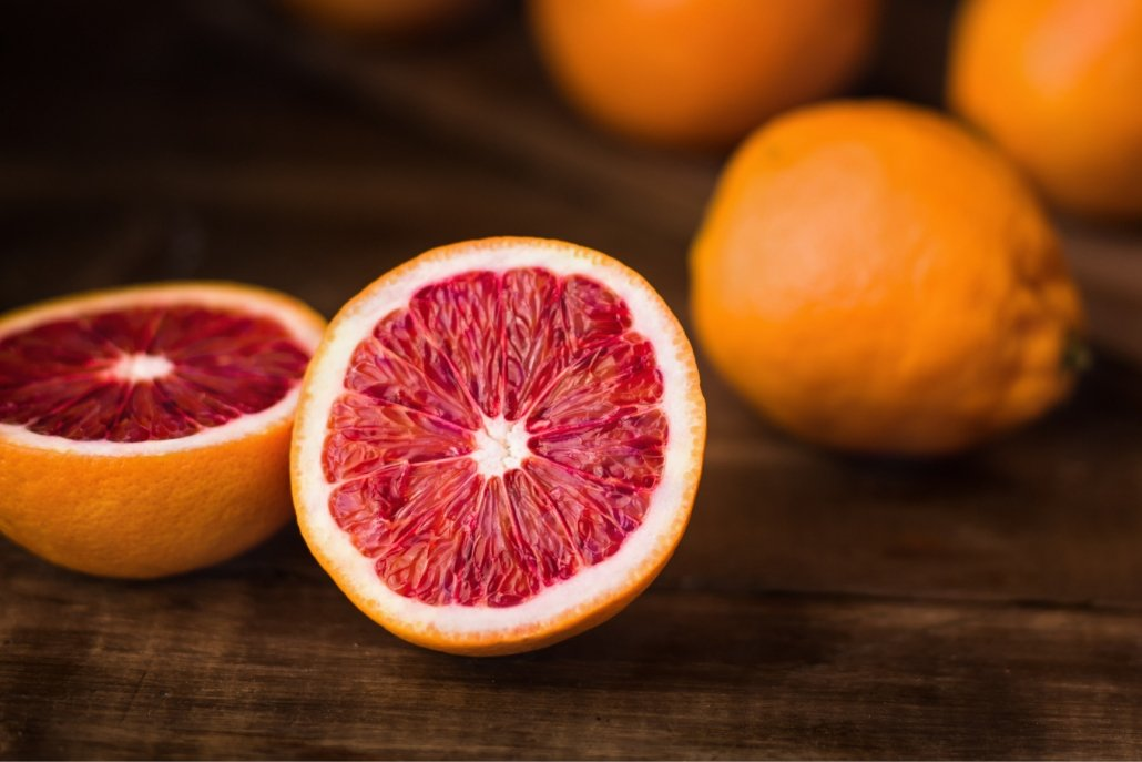 Essenze per diffusori frutta Sunny Day