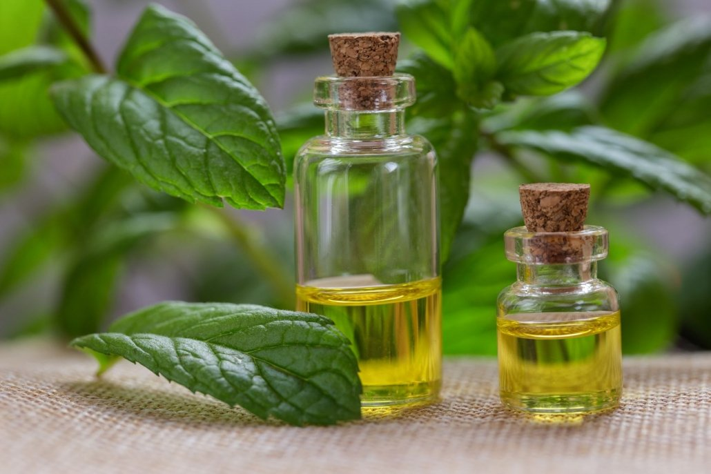Oli essenziali per diffusori Aromatherapy